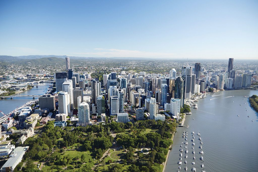 Brisbane S Top 5 Iconic Sites To Watch For 2019 Marble